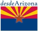 desde Arizona