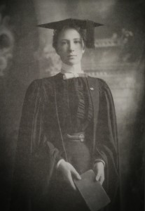 Lillian M Gilbreth